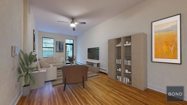 3 Bedrooms, Hell's Kitchen Rental in NYC for $3,500 - Photo 1