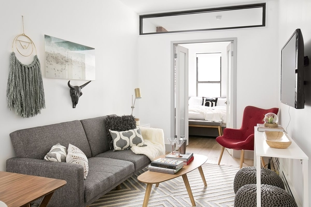 3 Bedrooms, Ocean Hill Rental in NYC for $2,109 - Photo 1