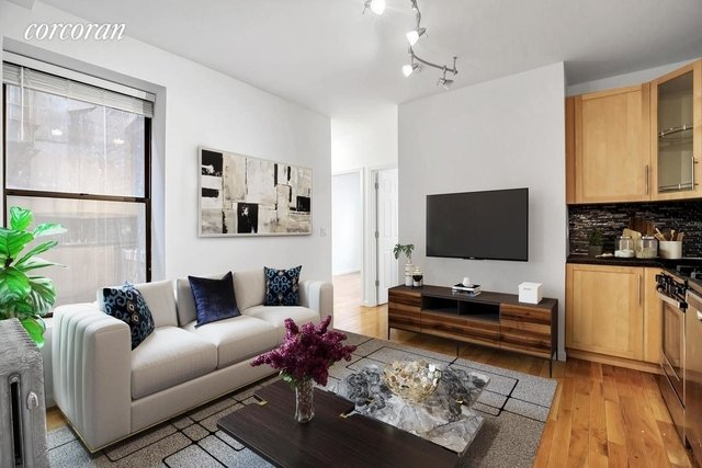 3 Bedrooms, Lower East Side Rental in NYC for $2,833 - Photo 1