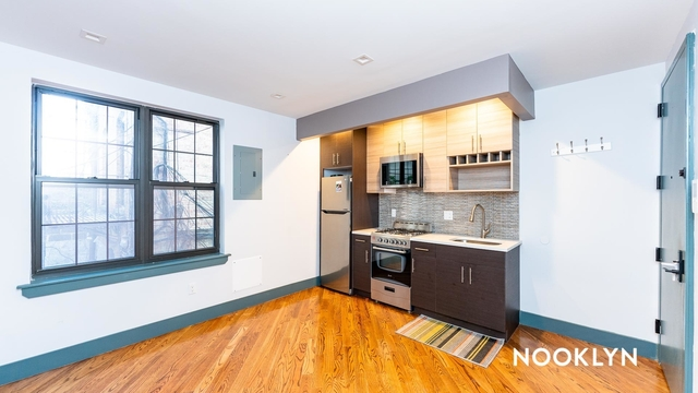 1 Bedroom, Williamsburg Rental in NYC for $2,195 - Photo 1