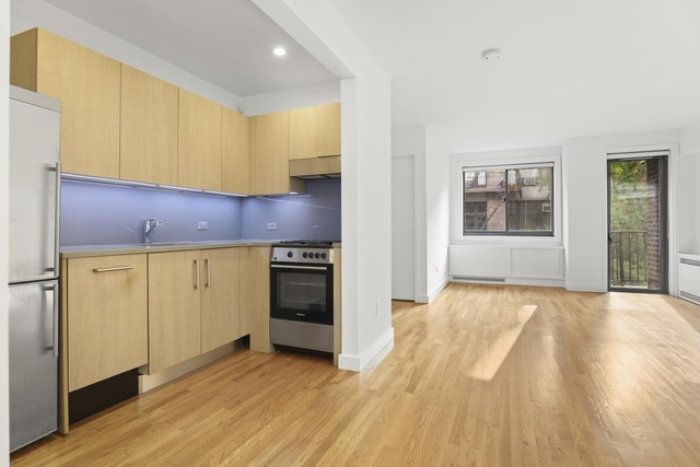 Studio, Chelsea Rental in NYC for $3,240 - Photo 1