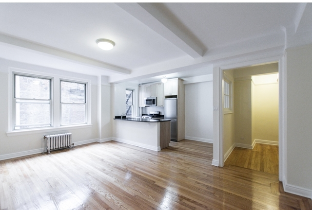 1 Bedroom, Greenwich Village Rental in NYC for $3,580 - Photo 1