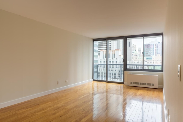 1 Bedroom, Theater District Rental in NYC for $3,343 - Photo 1