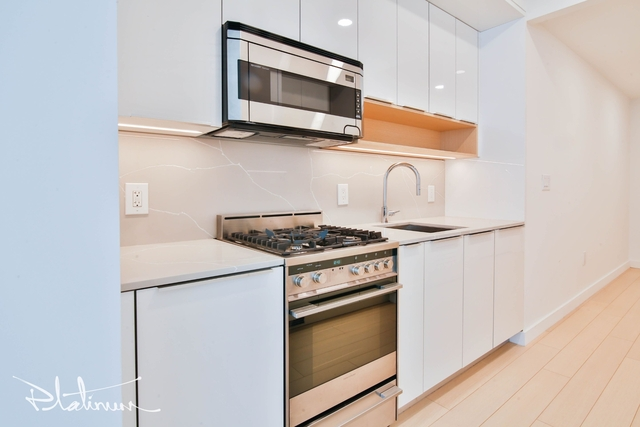 Studio, Financial District Rental in NYC for $6,050 - Photo 1
