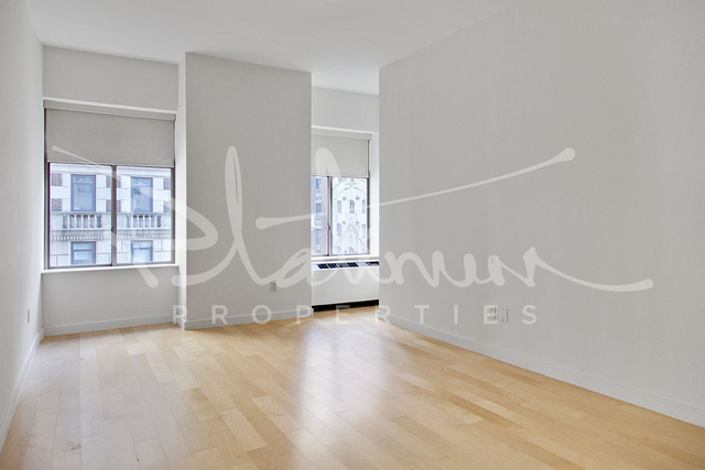 Studio, Financial District Rental in NYC for $1,750 - Photo 1