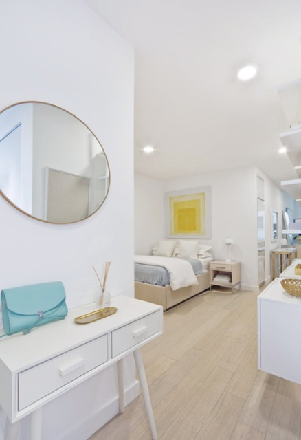 Studio, Financial District Rental in NYC for $2,355 - Photo 1