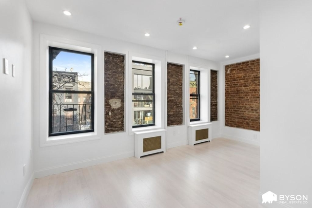 4 Bedrooms, Alphabet City Rental in NYC for $5,416 - Photo 1