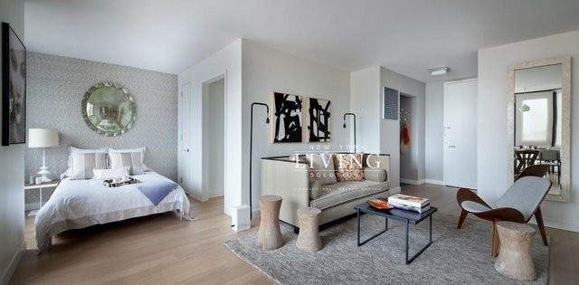 Studio, Tribeca Rental in NYC for $2,437 - Photo 1