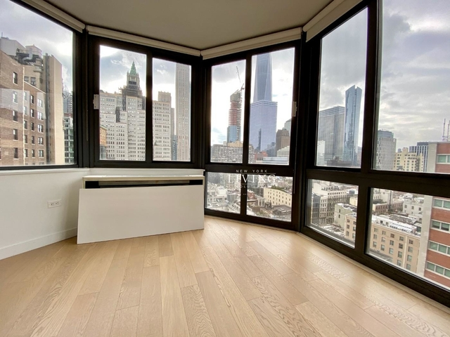 1 Bedroom, Tribeca Rental in NYC for $3,787 - Photo 1