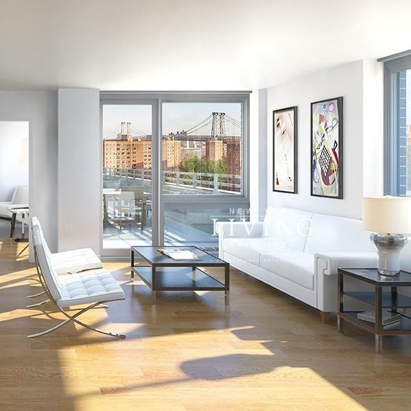 1 Bedroom, Alphabet City Rental in NYC for $2,649 - Photo 1