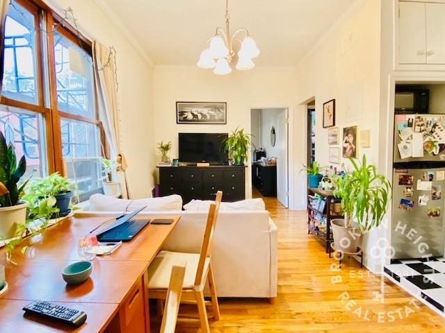 2 Bedrooms, Brooklyn Heights Rental in NYC for $2,500 - Photo 1