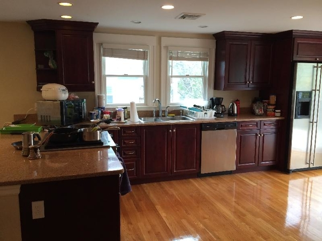 4 Bedrooms, Mission Hill Rental in Boston, MA for $4,700 - Photo 1