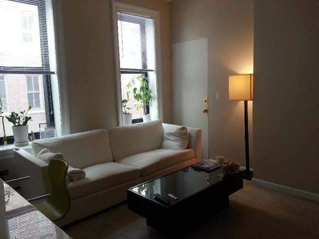 1 Bedroom, Bay Village Rental in Boston, MA for $2,450 - Photo 1