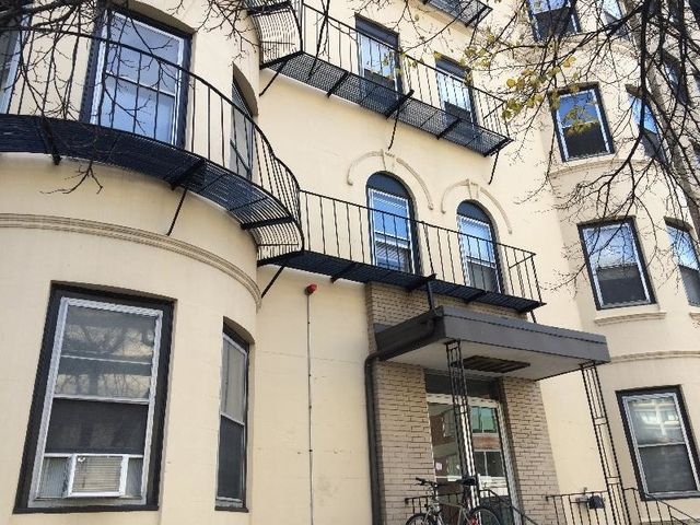 Studio, Fenway Rental in Boston, MA for $1,535 - Photo 1