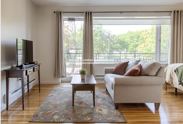 Studio, Back Bay East Rental in Boston, MA for $1,650 - Photo 1
