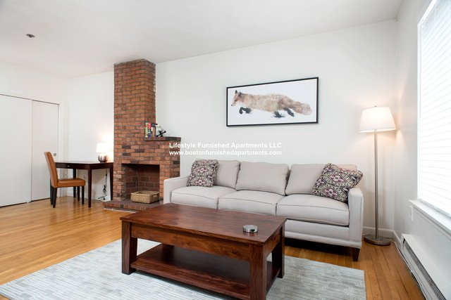 1 Bedroom, Back Bay East Rental in Boston, MA for $1,950 - Photo 1