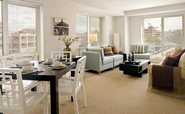 1 Bedroom, West Fens Rental in Boston, MA for $2,839 - Photo 1