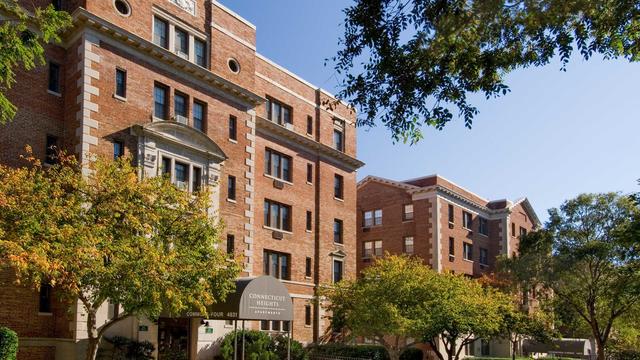 1 Bedroom, North Cleveland Park Rental in Washington, DC for $1,823 - Photo 1