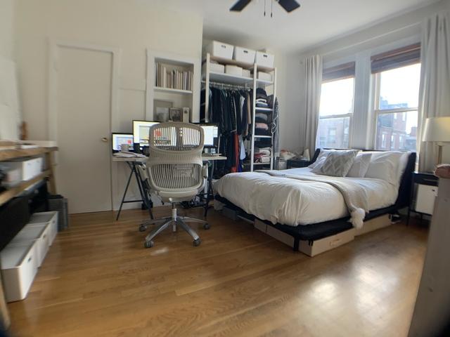 Studio, Beacon Hill Rental in Boston, MA for $1,500 - Photo 1