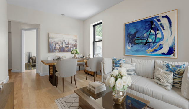 2 Bedrooms, West Village Rental in NYC for $3,746 - Photo 1