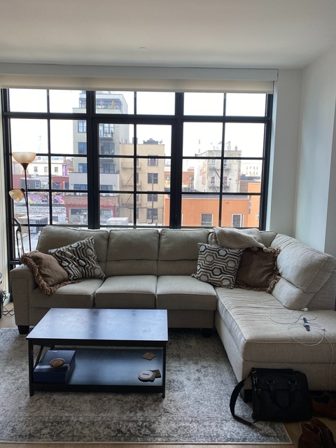 Studio, Long Island City Rental in NYC for $1,771 - Photo 1