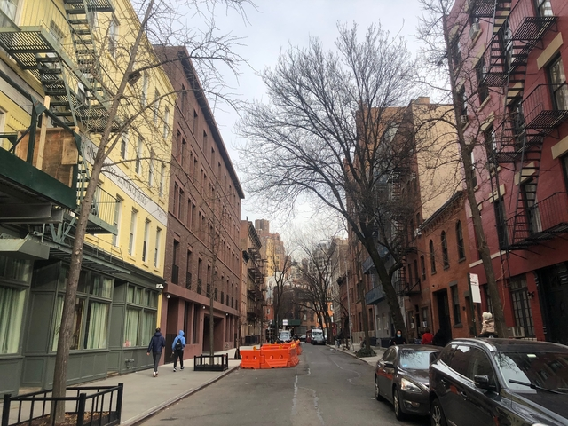 Studio, West Village Rental in NYC for $1,600 - Photo 1