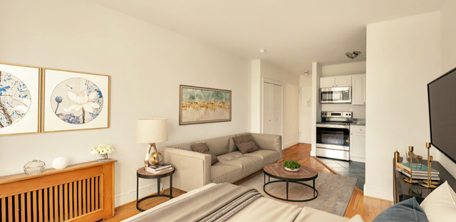 1 Bedroom, Murray Hill Rental in NYC for $2,110 - Photo 1