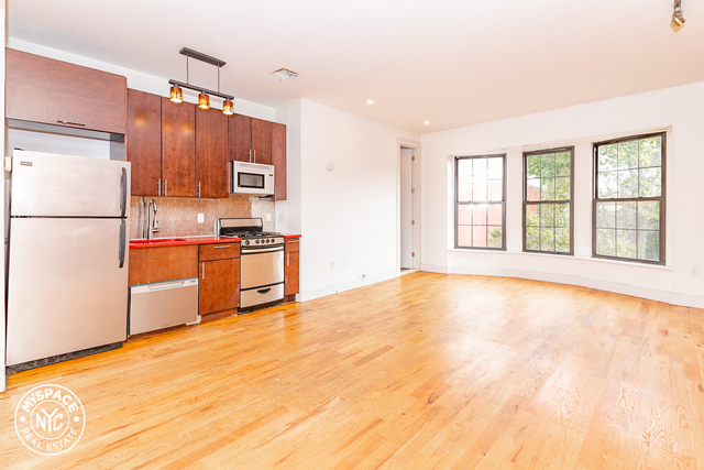 4 Bedrooms, Bedford-Stuyvesant Rental in NYC for $2,575 - Photo 1