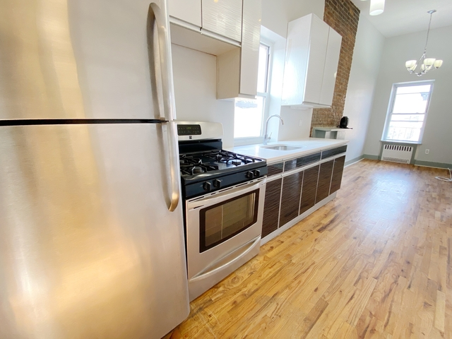 3 Bedrooms, Crown Heights Rental in NYC for $2,050 - Photo 1