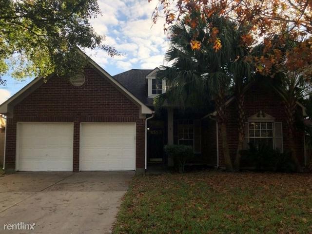 4 Bedrooms, Bay Glen Rental in Houston for $1,950 - Photo 1