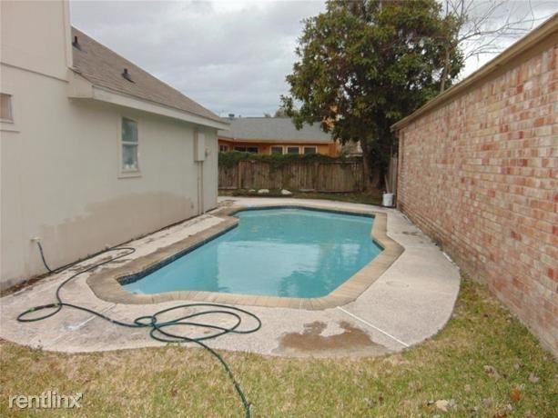 4 Bedrooms, Greater Fondren Southwest Rental in Houston for $2,220 - Photo 1