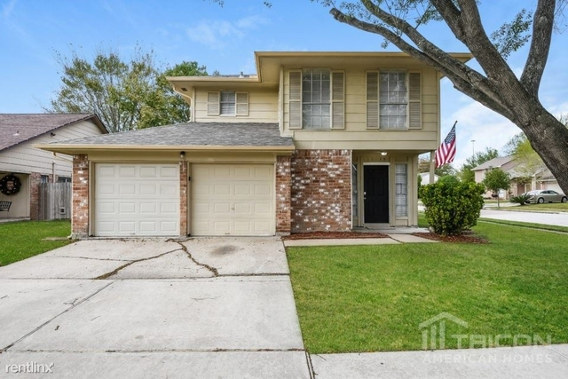 3 Bedrooms, Sagemont Rental in Houston for $1,525 - Photo 1