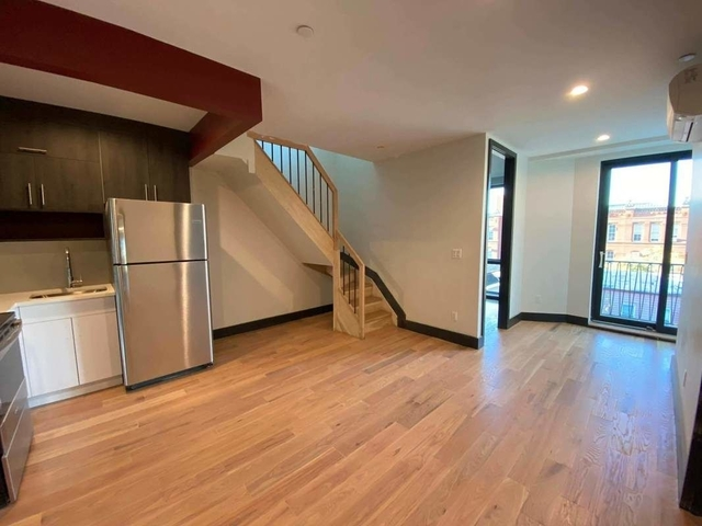 3 Bedrooms, Ocean Hill Rental in NYC for $2,499 - Photo 1