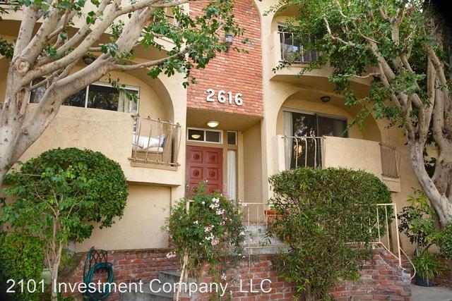 1 Bedroom, Ocean Park Rental in Los Angeles, CA for $2,515 - Photo 1