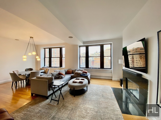 2 Bedrooms, Tribeca Rental in NYC for $11,500 - Photo 1