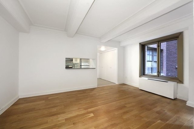 1 Bedroom, Theater District Rental in NYC for $2,050 - Photo 1