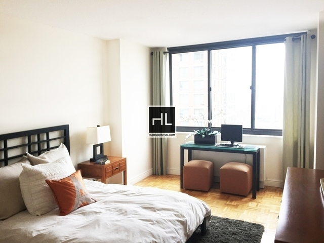 1 Bedroom, Yorkville Rental in NYC for $3,498 - Photo 1