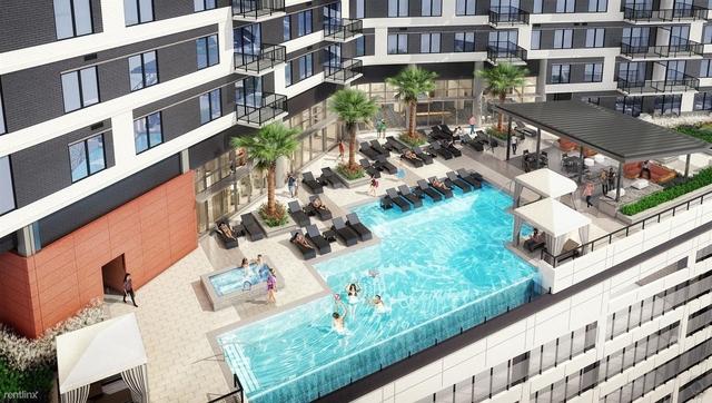 2 Bedrooms, Medical Center Rental in Houston for $2,578 - Photo 1