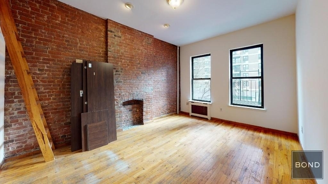Studio, Upper West Side Rental in NYC for $1,870 - Photo 1