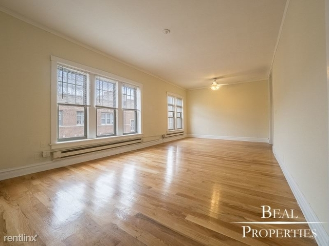 1 Bedroom, Lake View East Rental in Chicago, IL for $1,095 - Photo 1