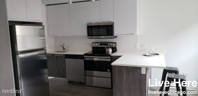 1 Bedroom, Margate Park Rental in Chicago, IL for $1,195 - Photo 1