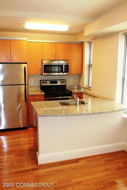 1 Bedroom, Kalorama Rental in Washington, DC for $1,895 - Photo 1