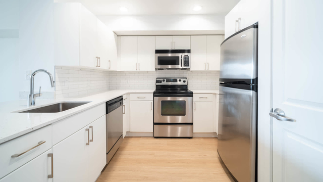 1 Bedroom, Exchange Place North Rental in NYC for $2,952 - Photo 1