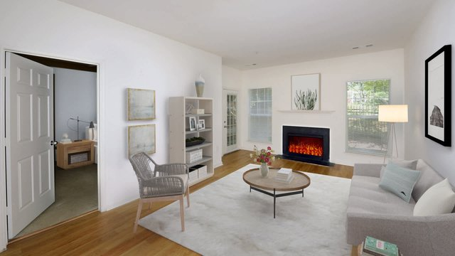 2 Bedrooms, Larchmont Village Apartments West Rental in Washington, DC for $1,881 - Photo 1