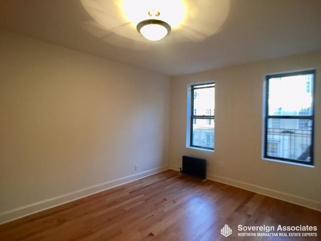 3 Bedrooms, Hudson Heights Rental in NYC for $2,658 - Photo 1