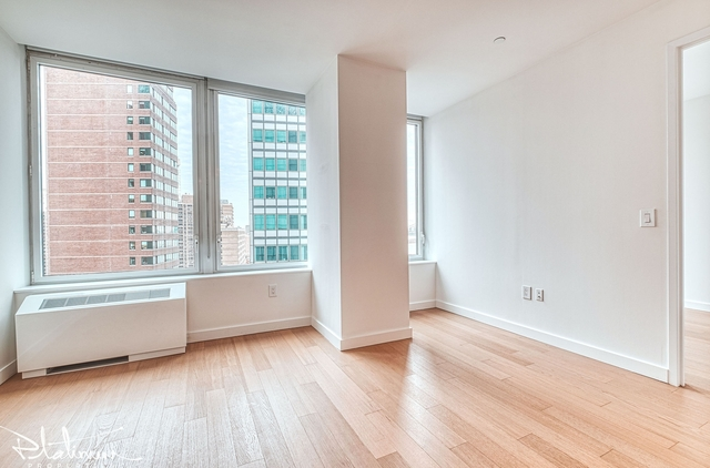 1 Bedroom, Financial District Rental in NYC for $3,112 - Photo 1
