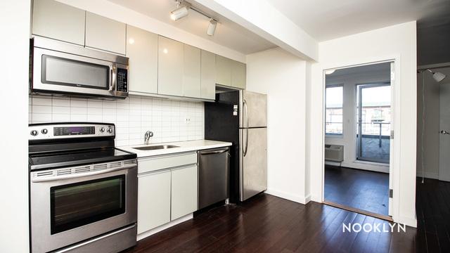2 Bedrooms, Bushwick Rental in NYC for $2,344 - Photo 1