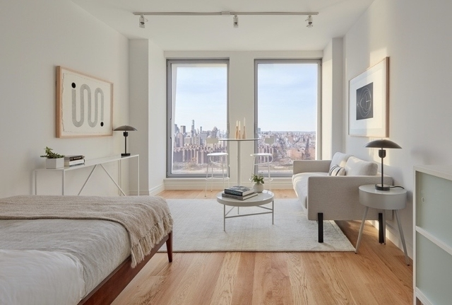 Studio, Williamsburg Rental in NYC for $3,475 - Photo 1