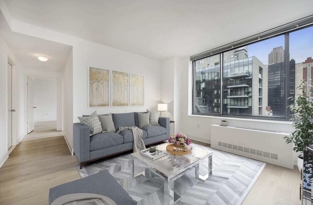 2 Bedrooms, Chelsea Rental in NYC for $4,080 - Photo 1