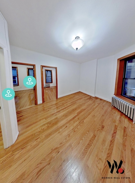 3 Bedrooms, East Village Rental in NYC for $2,400 - Photo 1
